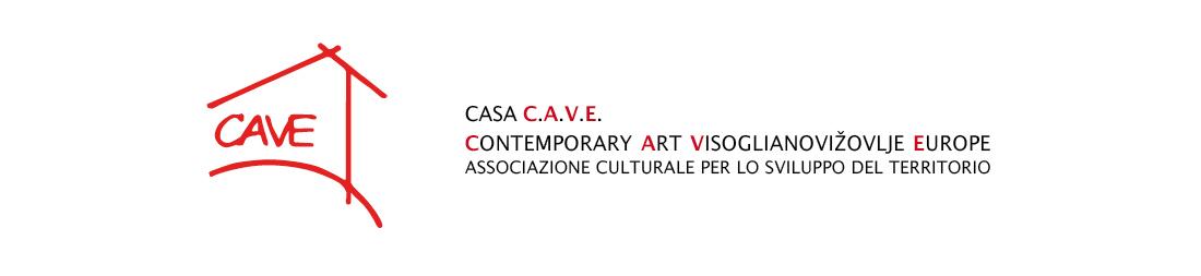 CASA CAVE Logo