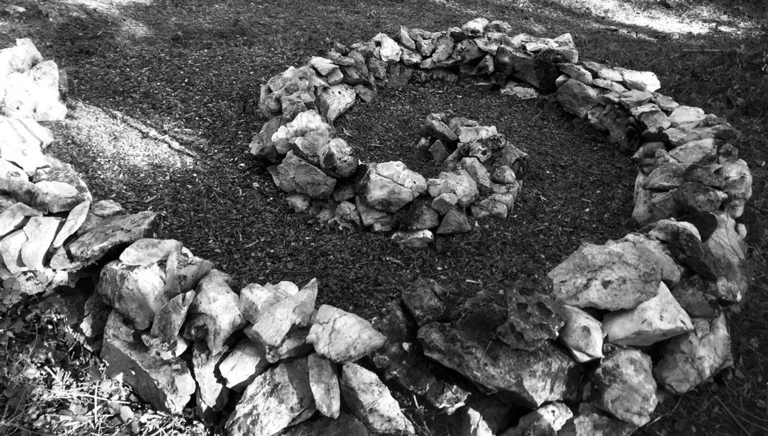 Arte de la Tierra | Land Art | Manolo Cocho