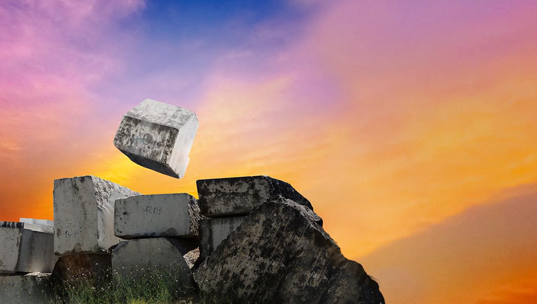 L'ENERGIA DEI LUOGHI | Festival del vento e della pietra